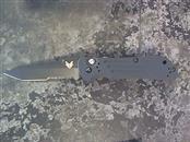 BENCHMADE Pocket Knife AUTO STRYKER 9101SBK